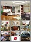 鸿运来装饰0001,鸿运来装饰,企业广告PSD分层,家装 设计 效果