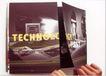 科技0017,科技,商业型录设计,