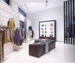 上海顶级商业空间0071,上海顶级商业空间,商业空间展示,白色地板