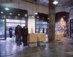 上海顶级商业空间0085,上海顶级商业空间,商业空间展示,裙子 大树 模特