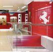 上海顶级商业空间0086,上海顶级商业空间,商业空间展示,白马 玻璃 皮包
