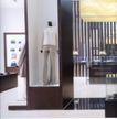 上海顶级商业空间0087,上海顶级商业空间,商业空间展示,西裤 柜台 花卉