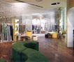 上海顶级商业空间0089,上海顶级商业空间,商业空间展示,沙发 鞋子 灯光