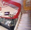 上海顶级商业空间0092,上海顶级商业空间,商业空间展示,楼梯 产品柜