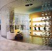 上海顶级商业空间0097,上海顶级商业空间,商业空间展示,鞋店 鞋柜 皮鞋