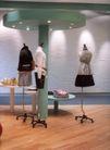 上海顶级商业空间0099,上海顶级商业空间,商业空间展示,春装 衬衣 包包