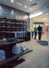 上海顶级商业空间0100,上海顶级商业空间,商业空间展示,灯光效果 男装 休闲服饰