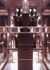 上海顶级商业空间0109,上海顶级商业空间,商业空间展示,空间设计 设计效果图