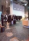 上海顶级商业空间0111,上海顶级商业空间,商业空间展示,女装区 品牌衣饰