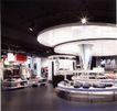国际商业空间0045,国际商业空间,商业空间展示,休闲 牛仔 式样