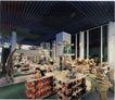 国际商业空间0059,国际商业空间,商业空间展示,