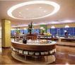 国际商业空间0084,国际商业空间,商业空间展示,水果 自助餐 碟子