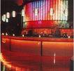 国际商业空间0093,国际商业空间,商业空间展示,夜色 夜景
