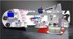 展台展柜0115,展台展柜,商业空间展示,广告设计图