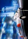 交通工具0008,交通工具,广东摄影年鉴2007,夜间 城市 穿梭
