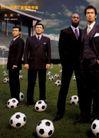 商业人相及服装0001,商业人相及服装,广东摄影年鉴2007,足球 先生 梦想