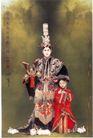 台湾海招贴画0103,台湾海招贴画,招贴画设计,皇帝服饰