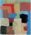 慕尼黑当代抽像画展0074,慕尼黑当代抽像画展,招贴画设计,