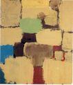 慕尼黑当代抽像画展0075,慕尼黑当代抽像画展,招贴画设计,