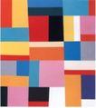 慕尼黑当代抽像画展0077,慕尼黑当代抽像画展,招贴画设计,