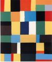 慕尼黑当代抽像画展0078,慕尼黑当代抽像画展,招贴画设计,