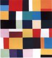 慕尼黑当代抽像画展0079,慕尼黑当代抽像画展,招贴画设计,