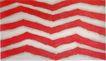 慕尼黑当代抽像画展0089,慕尼黑当代抽像画展,招贴画设计,红色 白色 条纹