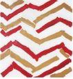 慕尼黑当代抽像画展0092,慕尼黑当代抽像画展,招贴画设计,折线