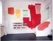 慕尼黑当代抽像画展0105,慕尼黑当代抽像画展,招贴画设计,笔刷 家装