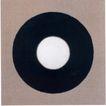 慕尼黑当代抽像画展0116,慕尼黑当代抽像画展,招贴画设计,黑色环