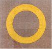 慕尼黑当代抽像画展0117,慕尼黑当代抽像画展,招贴画设计,圆环