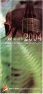 香港节目单0146,香港节目单,招贴画设计,
