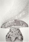 日本广告精品0092,日本广告精品,日本广告精选,蘑菇