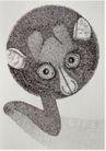 日本广告精品0094,日本广告精品,日本广告精选,小动物