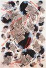 日本广告精品0101,日本广告精品,日本广告精选,男性头部