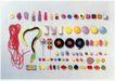日本广告精品0119,日本广告精品,日本广告精选,物件 装饰物