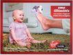 最佳创意奖-20095,最佳创意奖-2,欧洲最佳创意奖,婴儿 足部
