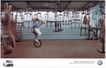 最佳创意奖-20130,最佳创意奖-2,欧洲最佳创意奖,独轮车