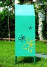 社区标识牌0039,社区标识牌,矢量名片模板,