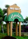酒店标识牌0021,酒店标识牌,矢量名片模板,半圆弧 绿色 四根柱子