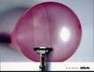 个人用品0007,个人用品,第十三届中国广告节获奖作品集,紫色 气球 光亮