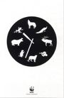 公益0109,公益,第十三届中国广告节获奖作品集,生物 时间