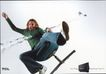 家用电器0005,家用电器,第十三届中国广告节获奖作品集,跳跃 腾空 踢腿