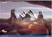 通讯事务0004,通讯事务,第十三届中国广告节获奖作品集,悉尼 国家 歌剧院