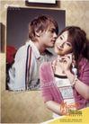 通讯事务0010,通讯事务,第十三届中国广告节获奖作品集,周杰伦 亲吻 美女