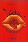 食品0026,食品,第十三届中国广告节获奖作品集,嘴唇 小开口 红舌头形状