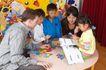 学前教育0083,学前教育,亲子教育,儿童 图画 纸壁