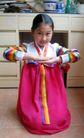 儿童0071,儿童,亲子教育,朝鲜 女孩 服饰