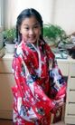 儿童0072,儿童,亲子教育,日本 少女 着装