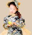 儿童0083,儿童,亲子教育,服饰 花样 表情